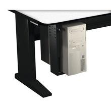 46260 Winsted Soporte Para CPU mobiliario de apoyo