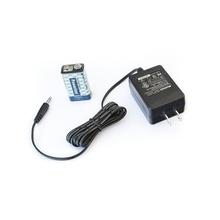 9vbcv2 Ranger Security Detectors Cargador Y Bateria Recargab