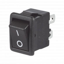 540lra32h2fbbnn Syscom Interruptor Rocker DPST On-Off 250 V