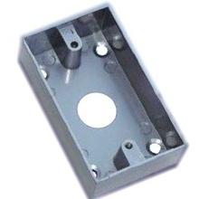 76017 YLI YLI MBB800AM - Caja para instalacion de boton libe