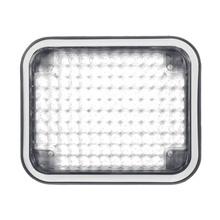 85bzw Code 3 Luz Perimetral LED Claro 7x9 Con Bisel Color Bl