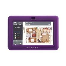 Fplatev Paradox Caratula Para TM50 Color Violeta Todos