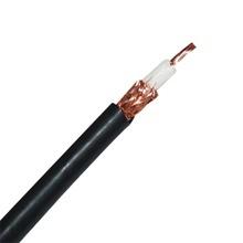 92583mts Belden Retazo De 3 Metros De Cable RG8X Con Blindaj