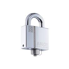 Ablplm350t25 Abloy Candado Abloy / Grado 5 De Seguridad / Ar
