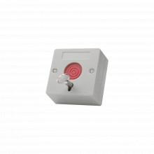 Accesspa53 Accesspro Boton De Panico A Prueba De Fuego / Res