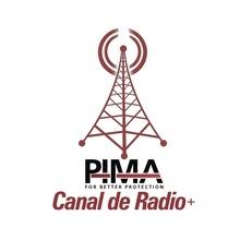 Arc011p Pima Expansion De 1 Canal De Radio Con Formato PAF