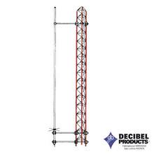 Aspr614 Andrew / Commscope Montaje Lateral Para Instalar Ant