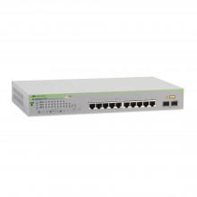 Atgs95010ps10 Allied Telesis Switch PoE Gigabit WebSmart De