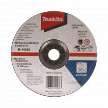 B44208 Makita Disco De Corte Para Metal De 7 herramientas el