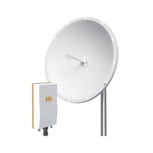 B5ctxpkit Mimosa Networks Kit De Radio B5c Con Antena De 28