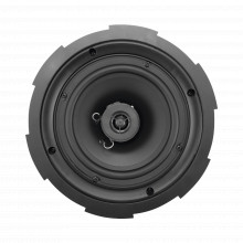 Bcs65fl Current Audio Altavoz De 8 Ohms 6.5in Para Plafon De
