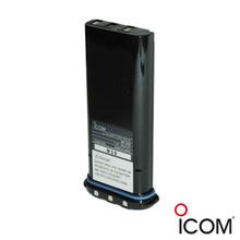 Bp252 Icom Bateria Li-Ion 7.4V/940mAh Para ICM34 M36 bateri