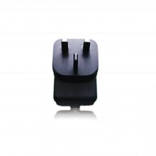 Bsw0127 Hikvision Adaptador De Pared De 12 VCD / 1 Amp / Ter