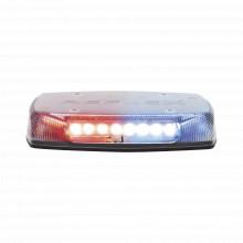 C5590crb Code 3 Mini Torreta Reflex 15 Lente Transparente