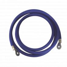 Cbl2awg22b Epcom Powerline Cable Para Baterias 2.2 M Azul C
