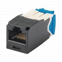 Cj6x88tgbl Panduit Conector Jack RJ45 Estilo TG Mini-Com C