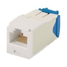 Cj6x88tgwh Panduit Conector Jack RJ45 Estilo TG Mini-Com C
