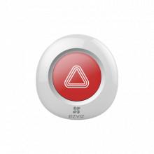CST3A Ezviz Boton de Emergencia Inalambrico / Compatible con