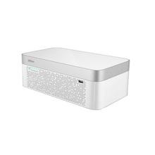 DAD548001 DAHUA DAHUA XVR7108E-4KL-B-X - DVR de 8 Canales 4k