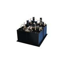 Db43686aa Db Spectra Combinador DB SPECTRA En Panel /Rack 1