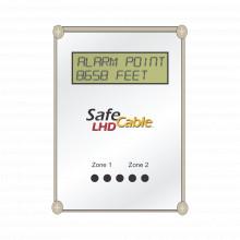 Dlmz2 Safe Fire Detection Inc. Modulo Localizador De Distanc