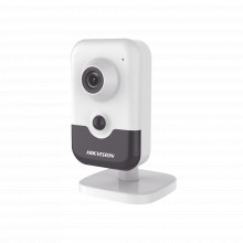 Ds2cd2443g0iww Hikvision Cubo IP 4 Megapixel / Serie PRO / W