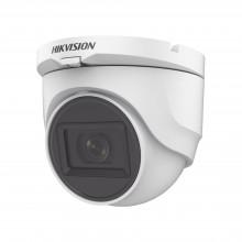 Ds2ce76d0titmfc Hikvision Domo TURBOHD 2 Megapixel 1080p /