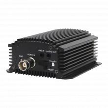 Ds6701huhi Hikvision Codificador De Video Encoder TURBOHD