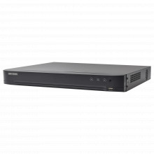 Ds7204hqhik1b Hikvision DVR 4 Megapixel / 4 Canales TURBOHD