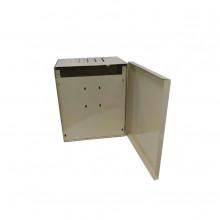 DSC1220028 DSC AV TT001 - Gabinete Metalico para Sirena Exte