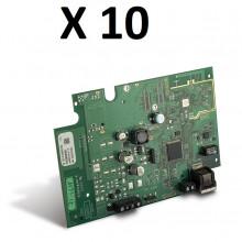 DSC2470011 DSC DSC TL260W-10PACK - Paquete de 10 Piezas d