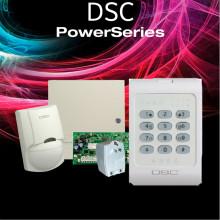 DSC2480030 DSC DSC POWER-LED-SB - Paquete Power con / Panel