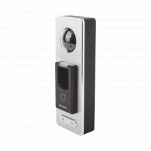 Dsk1t501sf Hikvision 2 EN 1 / Lector Biometrico IP65 Con Fun