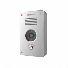 Dspea121 Hikvision Estacion De Alarma De Panico Con Camara I