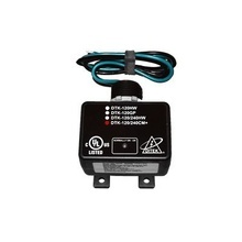 Dtk120240cm Ditek Protector Para Circuito 120 /240 Bifasico