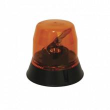 Eb7813a Ecco Baliza Rotativa LED Color Ambar SAE Clase I Con