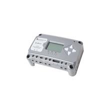 Ec20m Morningstar Controlador Solar 12/24 Vcd De 20 Amp. Con