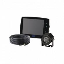 EC5603K Ecco Sistema de camara y monitor con pantalla tactil