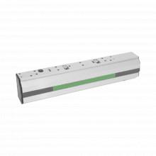 Ed8310s Rci - Dormakaba Chapa Magnetica Para Puerta De Emerg