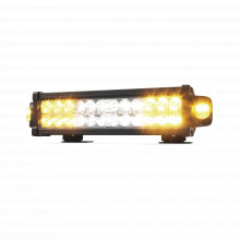 Ed9215aw Ecco Barra LED De 13.6 Pulgadas Doble Hilera Con L
