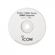 Emdc Icom FIRMWARE PARA F6061 programacion y software