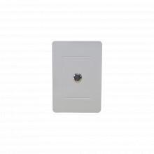 Epbtnpro1 Epcom Boton De Salida Iluminado / Funcion De Esclu