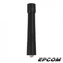 Epc450rv2 Epcom Antena UHF Helicoidal 450-470 MHz Recortada