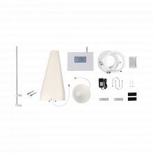 Eptb4gcmlp Syscom Kit De Amplificador De Senal Celular 4G L