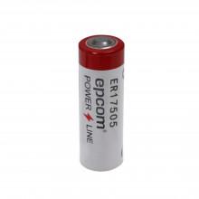 Er17505 Epcom Powerline Bateria De Litio Li-SOCI2 Alta Capac