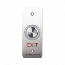 Ex16e0 Rosslare Security Products Boton De Salida Tactil bot
