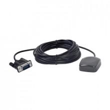 Gu158db15 Antena GPS Para Radio Movil Con Conector DB15 ant