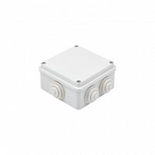 Gw44004 Gewiss Caja De Derivacion De PVC Auto-extinguible Co