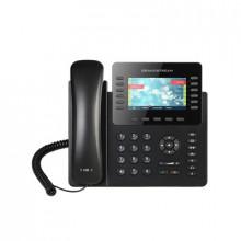 Gxp2170 Grandstream Telefono IP Empresarial De 12 Lineas Con