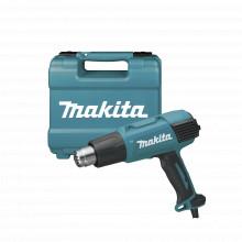 Hg6031vk Makita Pistola Termica De Temperatura Variable Con